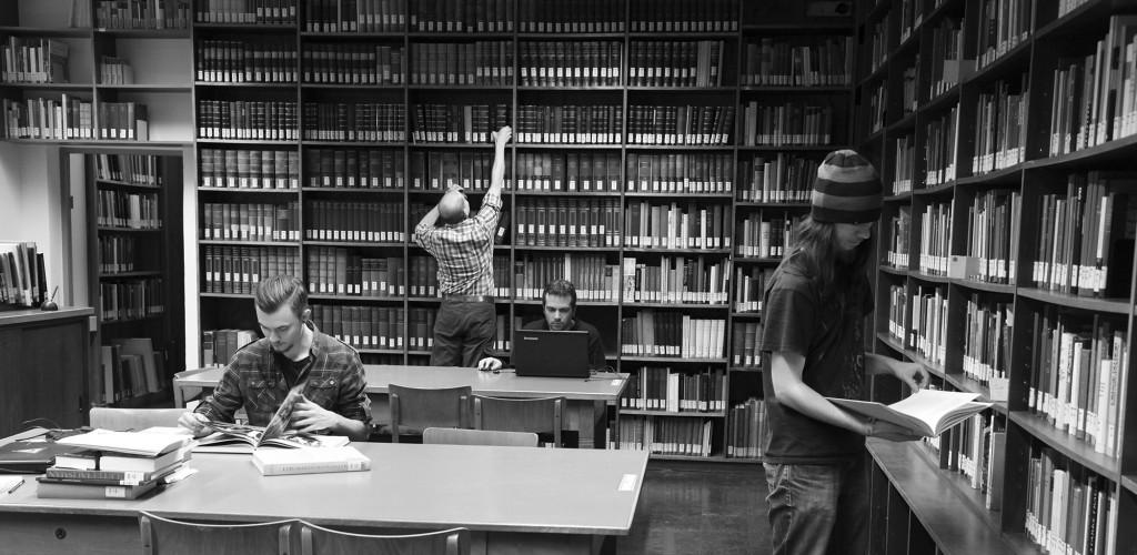 archäologisches institut erlangen bibliothek