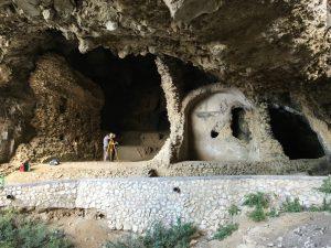 Grotta della Matermania