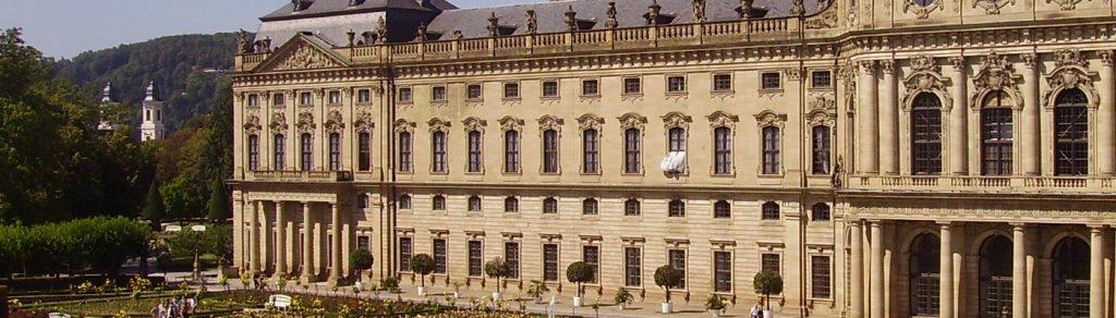 Würzburger Residenz